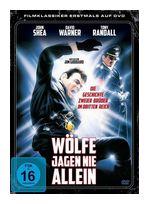 Wölfe jagen nie allein (DVD) für 6,99 Euro