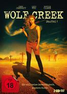 Wolf Creek - Staffel 1 - 2 Disc DVD (DVD) für 21,99 Euro