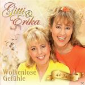 Wolkenlose Gefühle (Gitti Und Erika) für 12,99 Euro