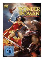 Wonder Woman Anniversary Edition (DVD) für 7,99 Euro