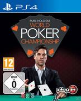 World Poker Championship Pure Hold 'em (PlayStation 4) für 19,99 Euro
