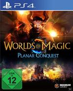 Worlds of Magic: Planar Conquest (PlayStation 4) für 49,99 Euro