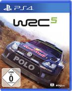 WRC 5 (Software Pyramide) (PlayStation 4) für 25,00 Euro