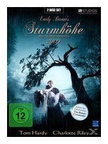Wuthering Heights (DVD) für 22,99 Euro