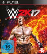 WWE 2K17 (Playstation3) für 9,99 Euro
