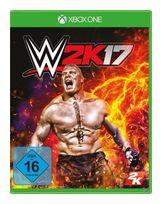 WWE 2K17 (Xbox One) für 19,99 Euro