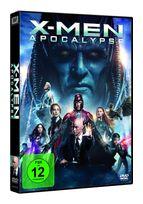 X-Men: Apocalypse (DVD) für 7,99 Euro