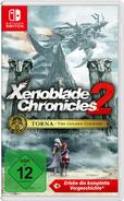 Xenoblade Chronicles 2: Torna - The Golden Country (Nintendo Switch) für 39,99 Euro