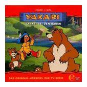 Yakari 03: Yakari bei den Bären (CD(s)) für 6,99 Euro