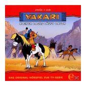 Yakari 04: Kleiner Dachs läuft davon (CD(s)) für 6,99 Euro