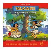 Yakari 08: Der Gesang des Raben (CD(s)) für 6,99 Euro