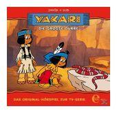 Yakari 15: Der große Dürre (CD(s)) für 6,99 Euro