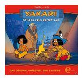 Yakari 18: Stiller Fels reitet aus (CD(s)) für 6,99 Euro