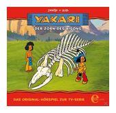 Yakari 19: Der Zorn des Bisons (CD(s)) für 5,00 Euro