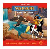 Yakari 20: Hüter der Quelle (CD(s)) für 5,00 Euro