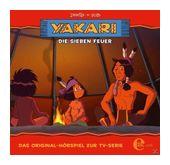 Yakari 21: Die sieben Feuer (CD(s)) für 6,99 Euro