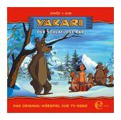Yakari 22: Der schlaflose Bär (CD(s)) für 6,99 Euro