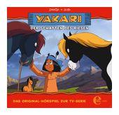 Yakari 23: Der Schatten des Riesen (CD(s)) für 6,99 Euro