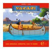 Yakari 24: Der Wächter des Felsens (CD(s)) für 6,99 Euro