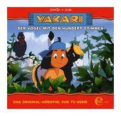 Yakari 25: Der Vogel mit den hundert Stimmen (CD(s)) für 6,99 Euro