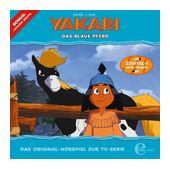 Yakari (27): Das blaue Pferd  (CD(s)) für 6,99 Euro