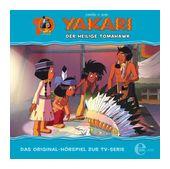 Yakari: Der Heilige Tomahawk (32) (CD(s)) für 6,99 Euro