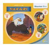 Yakari - Starter-Box (CD(s)) für 9,99 Euro
