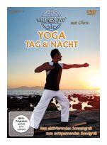 Yoga Tag & Nacht (DVD) für 13,99 Euro