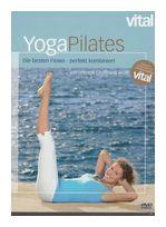 YogaPilates - Vital (DVD) für 12,99 Euro