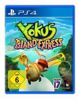 Yoku's Island Express (PlayStation 4) für 29,99 Euro