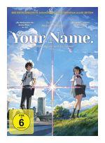 Your Name. - Gestern, heute und für immer (DVD) für 19,99 Euro