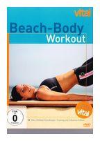 Zahara Beach Body Style (DVD) für 12,99 Euro