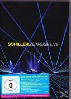 Zeitreise-Live (DVD) (Schiller) für 19,49 Euro