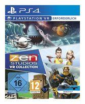 Zen Studios Ultimate VR Collection (PlayStation 4) für 34,99 Euro