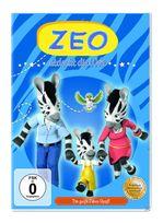 ZEO entdeckt die Welt - Teil 3 (DVD) für 6,99 Euro