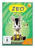 ZEO hat Spaß - Teil 2 (DVD) für 4,99 Euro