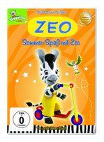 Zeo - Sommer-Spaß mit Zeo (DVD) für 4,99 Euro