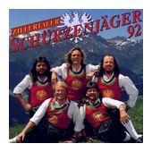 Zillertaler Schürzenjäger '92 (Schürzenjäger) für 3,99 Euro