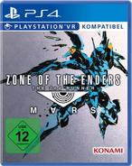 Zone of the Enders: The 2nd Runner - Mars (PlayStation 4) für 29,99 Euro