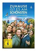 Zuhause ist es am schönsten (DVD) für 11,99 Euro