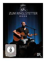 Zum Ringlstetter - Live (DVD) für 14,99 Euro