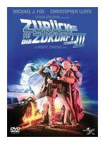Zurück in die Zukunft - Teil III (DVD) für 7,99 Euro