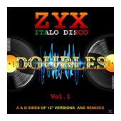 ZYX Italo Disco 12 Inch A&B-Sides (VARIOUS) für 8,99 Euro