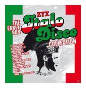 ZYX Italo Disco Collection-The Early 80th (VARIOUS) für 16,99 Euro