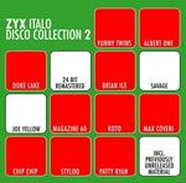 ZYX Italo Disco Collection 2 (VARIOUS) für 16,99 Euro