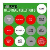 ZYX Italo Disco Collection 8 (VARIOUS) für 16,99 Euro