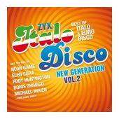 ZYX Italo Disco New Generation Vol.2 (VARIOUS) für 11,49 Euro