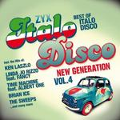 ZYX Italo Disco New Generation Vol. 4 (VARIOUS) für 11,49 Euro