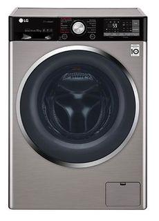 Lg Waschmaschine mit Motion Direct Drive