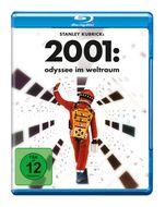 2001: Odyssee im Weltraum (BLU-RAY) für 8,99 Euro
